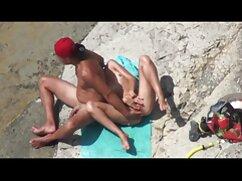 تقدیر در بیدمشک نوجوان زیبایی برداشت سکس دختر فارسی در ساحل,