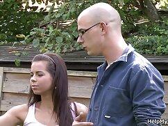 دو سکس های فارسی مرد یک دختر فرانسوی در تمام سوراخ