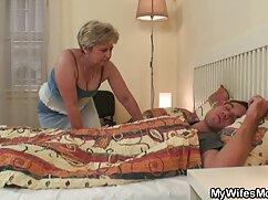 لاغر با دوست پسر خود و شوهرش سکس دختر فارسی در یک تنگ می شود سرگرم کننده