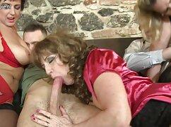 دختر باعث می شود مرد با نونوجوانان زیبا و عمیق در فیلم سکسی دوبله شده به فارسی گلو, گلو